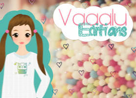 Vaaalu Doll by iRouges