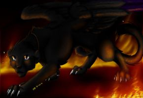 Of Shadows and Fire by Areetala