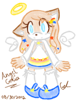 Angel Genia by Furana