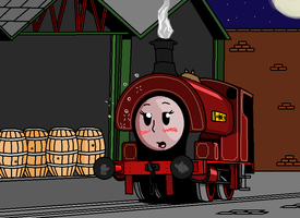 The tipsy engine by trainboy656