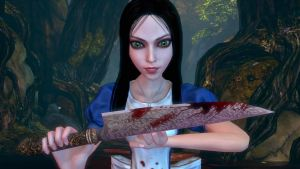 Alice: Madness Returns - VI by Gelvuun