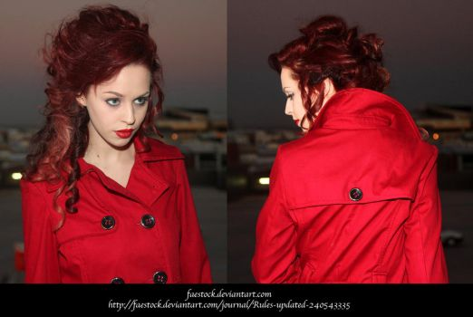 RED 4 by faestock