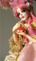 Marie Antoinette Valentine 1 by wingdthing