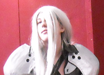sephiroth cosplay by YattaChan