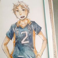 Sugawara by cheri-salmon