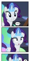 Meanwhile in Canterlot Castle Part 1 by stratusxh