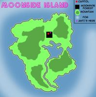 Moonside Isle map by Chakat-Anti