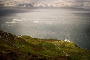 Mull of Kintyre Lighthouse by nigel-h