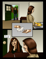 Saturn Prologue: Page 6 by FalseDisposition