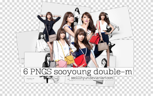 Sooyoung Packpngs By Seolilihyun by SeoLiliHyun