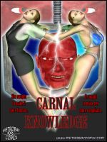 Carnal Knowledge poster by Doctor-Robo