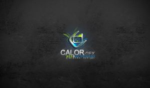 LogoCALORDESIGN by calor-design