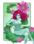 Poison Ivy 2012 by peetietang