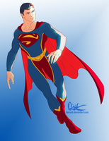 Supes Design Three-Billion.0 by Harseik