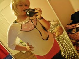 RoxyLalonde_cosplay by Hayane-chan-SNP