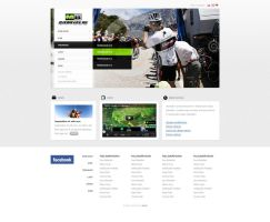 Mbike by jcd-pl