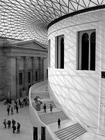 British Museum by philipkurz