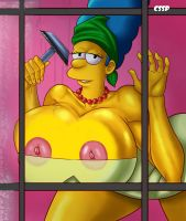 Marge 4 by cssp