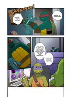 Raph's Choice - Page 9 by KameBoxer