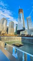 World Trade Centre by AlanSmithers