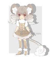 ADOPTABLE  AUCTION: 1 [CLOSED by Everadopts