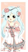 Halfbody(ADOPTABLE SET ONLY. 2 CHBIS+ AN HALFBODY) by Miyee