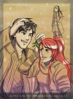 SGPA - Gift Exchange - To SapphireDean! by Meibatsu