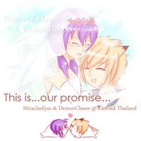 This is our promise by noirjung