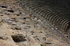 stairs of hierapolis by navano