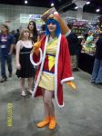 King Dedede cosplay by foxanime101