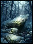 Deep forest by etwoo