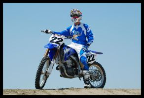 Motocross 3 by wildplaces