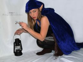 Elven Stock 10 by Tris-Marie