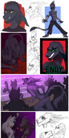 Meet Endy by LiLaiRa