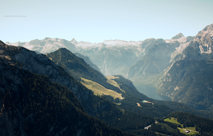 Alps by lsalsa