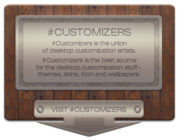 Customizers by Alexander-GG