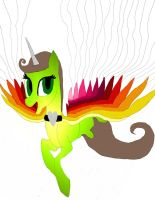 Make My Oc Fly New Wings work 2 by daylover1313