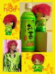 hide munny by NeNii