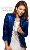 PNG 27 - Jessica Alba by odds-in-favour