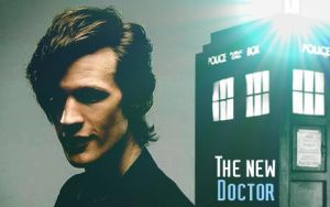 The New Doctor by virunee