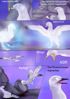 Among The Flock - Page 29 by Heichukar