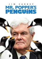 Newt Blockbuster Penguins by N-ARF