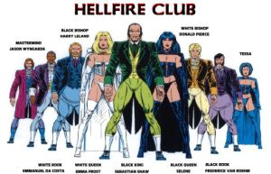 The Hellfire Club by 00SiLeNtScReAm00