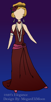 1920's Egance - Purchased by MeganEliMoon