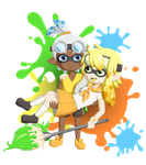 Inkling Partners by Tharene