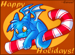 Subeta Holidays by Kuitsuku