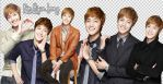 Kim Hyun Joong PNG Pack by euphoriclover