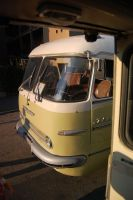 Ikarus oldtimer feeling by Seth890603