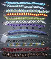 Bracelet Collection by SuperFlee