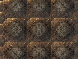 Pattern - Pong 419 by GraphicLia